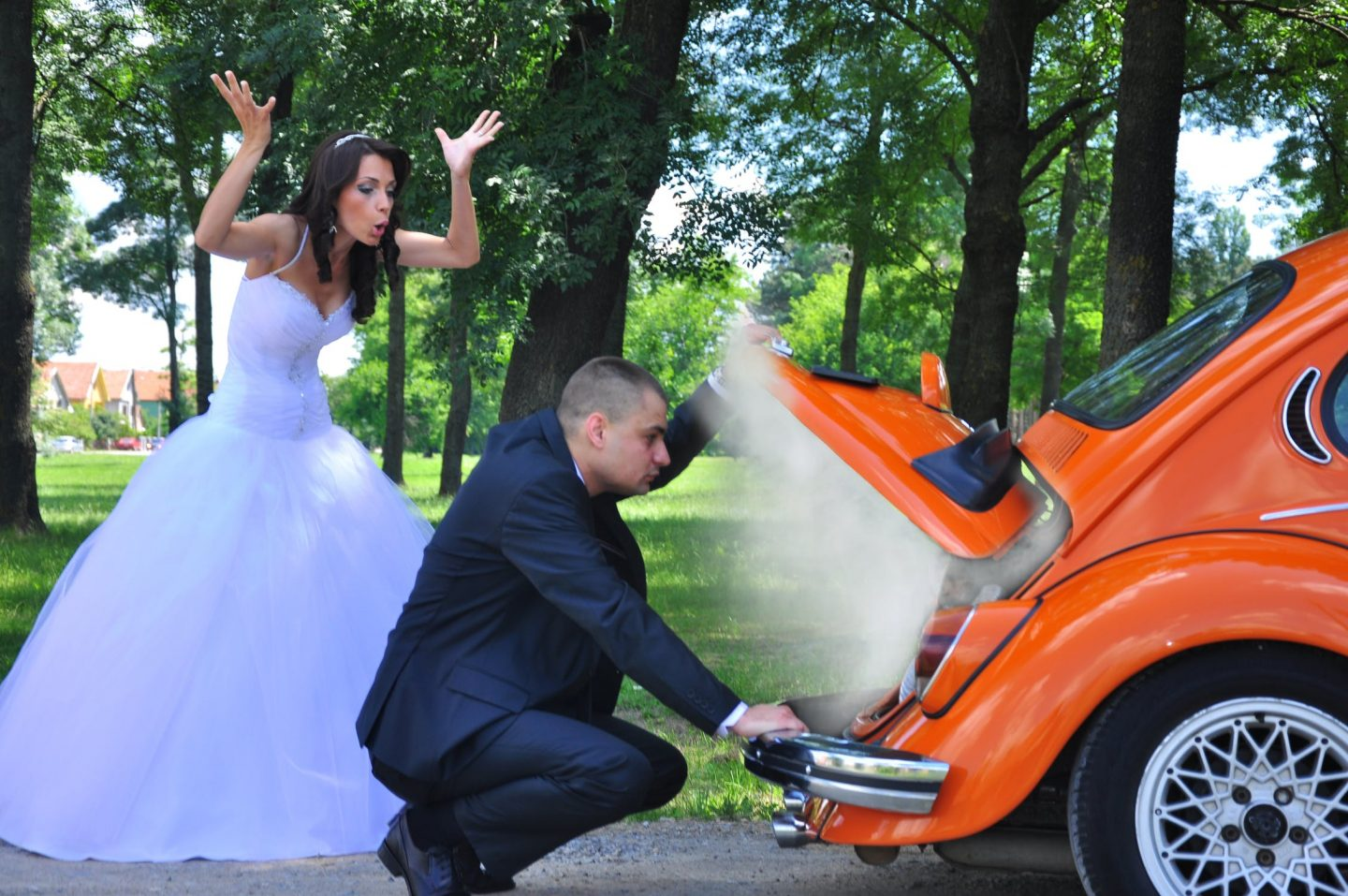 5 Common Wedding Fights (And How To Avoid Them) - Guest Post